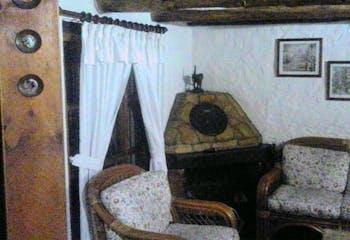 Casa En Cajica Cajica - Rio Grande cuenta con 3 habitaciones- 209m2