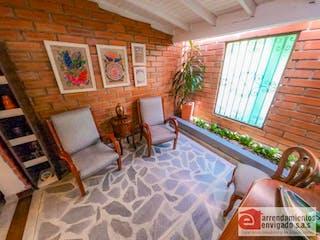 Quintas Del Palmar, casa en venta en Loma del Escobero, Envigado