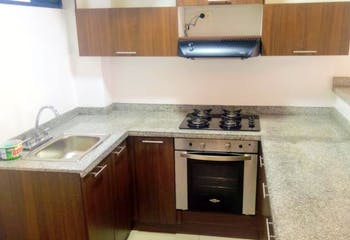 Apartamento en Bogota Los Andes, Barrios Unidos dúplex