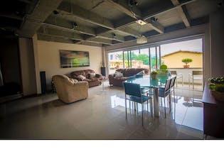 Apartamento en venta en Poblado de 142m² con Balcón...