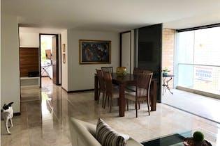 Apartamento en venta en Zuñiga, 126m² con Gimnasio...