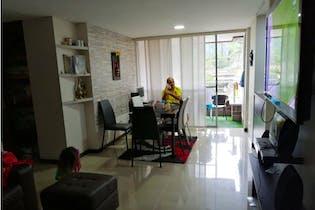 Apartamento en venta en Robledo de 3 hab. con Gimnasio...