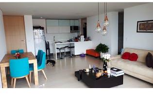 Apartamento en venta en Envigado Loma Del Chocho con acceso a Gimnasio