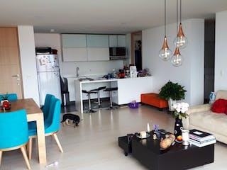 Apartamento en venta en Loma del Chocho, Envigado