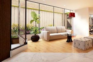 127 Park, Apartamentos en venta en La Calleja de 2-3 hab.