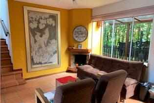 Casa en venta en El Retiro de 145m²
