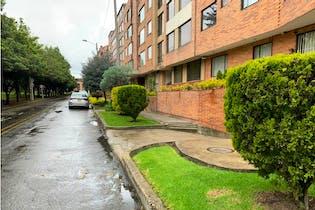 Bogota, Apartamento en venta en Pasadena de 48m²