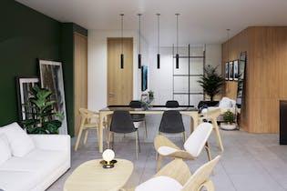 Vivienda nueva, Herbívoro, Apartamentos en venta en La Castellana con 105m²