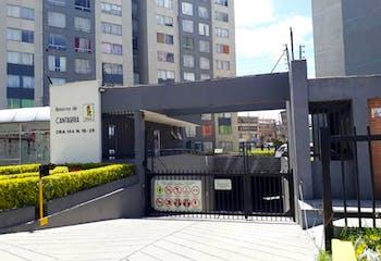 Apartamento En Venta En Bogota Fontibon Zona Franca