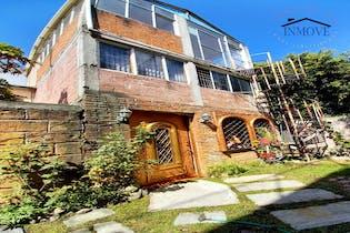 Casa en venta en Cofradía II de 4 recámaras