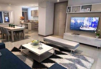 Tibet, Apartamentos nuevos en venta en Calazans con 2 hab.