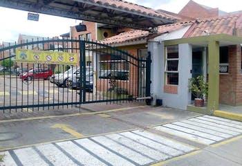 Casa En Venta En Bogota Quintas De Santa Barbara Vii