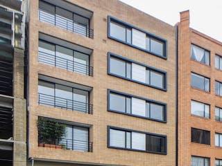 Apartamento en venta en Galerías, Bogotá