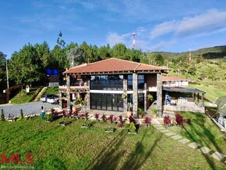 Valle De La Miel, casa en venta en La Corrala, Caldas