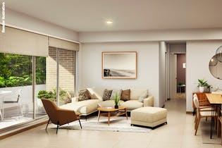 Terrazas del Río, Apartamentos en venta en Las Vegas de 2-3 hab.