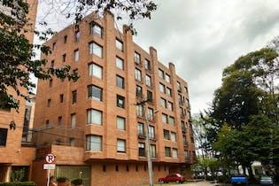 Apartamento en venta en Chico, 37m²