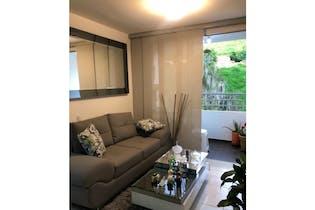 Apartamento en venta en El Carmelo de 3 alcoba