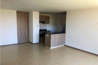 Apartamento en venta en Rionegro, 62m² con Gimnasio...
