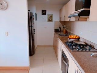 Apartamento en venta en Brasilia, Medellín