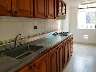 Apartamento en venta en Loma de Benedictinos, Envigado
