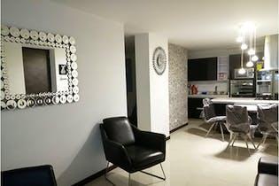 Apartamento en venta en Cuidad Del Rio de 3 habitaciones