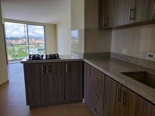 Apartamento en venta en La Francia, Medellín