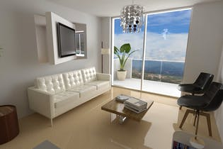Proyecto de vivienda, Limassol, Apartamentos en venta en Casco Urbano Santa Fé De Antioquia 85m²