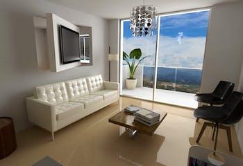 Limassol, Apartamentos nuevos en venta en Casco Urbano Santa Fé De Antioquia con 2 hab.