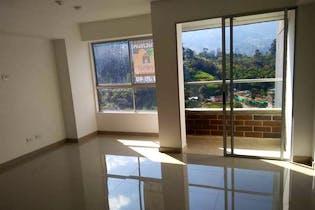 Apartamento en venta en Sabaneta de 63m² con Piscina...