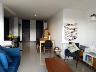 C.R. Tulipanes De Zuñiga, apartamento en venta en Zúñiga, Envigado