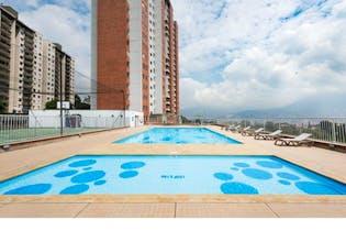 Apartamento en venta en Belén 60m² con Piscina...