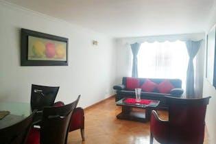 Apartamento en venta en Rincon De Andes, 70m²