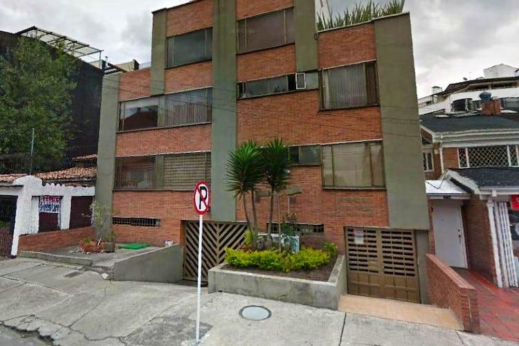Foto 1 de Apartamento En Venta En Bogota Santa Barbara Central-Usaquén  2 Alcobas y 1 baño