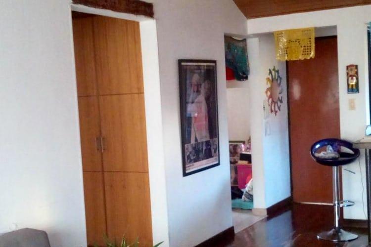 Foto 2 de Apartamento En Venta En Bogota Santa Barbara Central-Usaquén  2 Alcobas y 1 baño