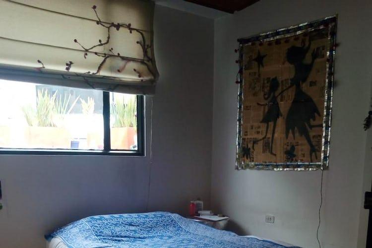 Foto 5 de Apartamento En Venta En Bogota Santa Barbara Central-Usaquén  2 Alcobas y 1 baño