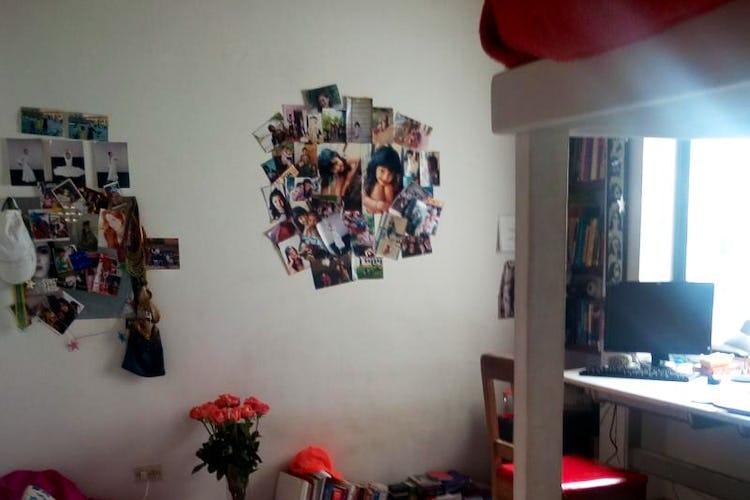 Foto 6 de Apartamento En Venta En Bogota Santa Barbara Central-Usaquén  2 Alcobas y 1 baño