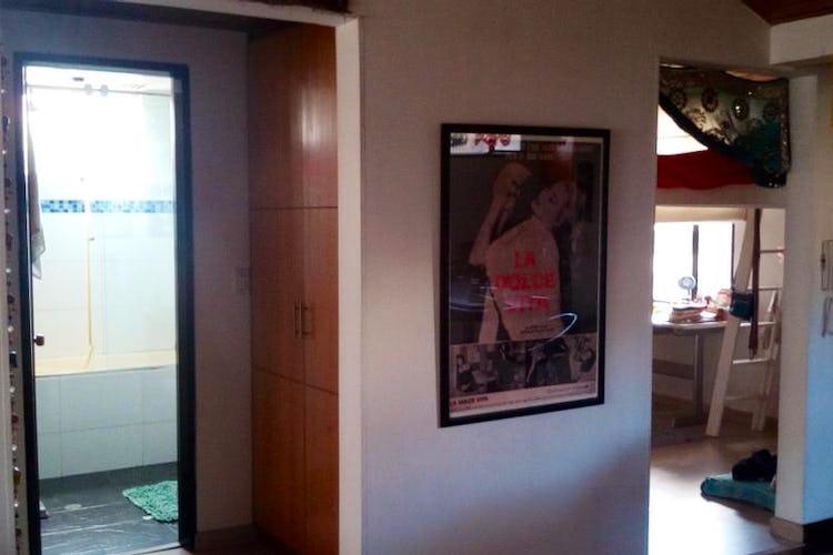 Foto 7 de Apartamento En Venta En Bogota Santa Barbara Central-Usaquén  2 Alcobas y 1 baño