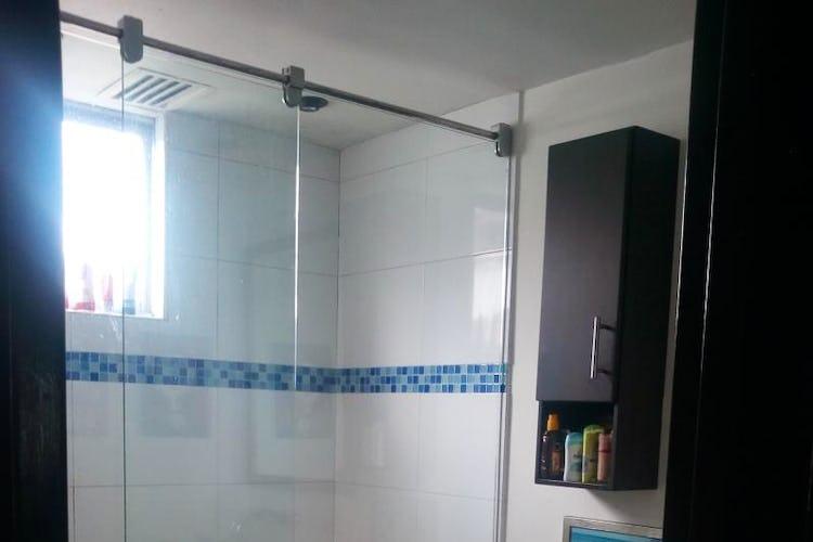 Foto 8 de Apartamento En Venta En Bogota Santa Barbara Central-Usaquén  2 Alcobas y 1 baño