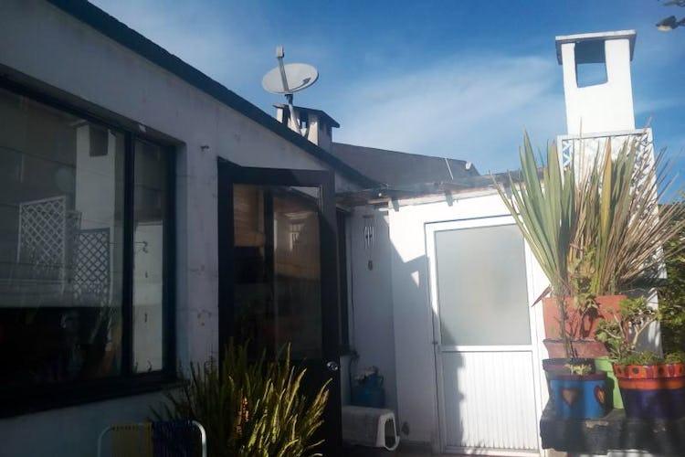 Foto 9 de Apartamento En Venta En Bogota Santa Barbara Central-Usaquén  2 Alcobas y 1 baño