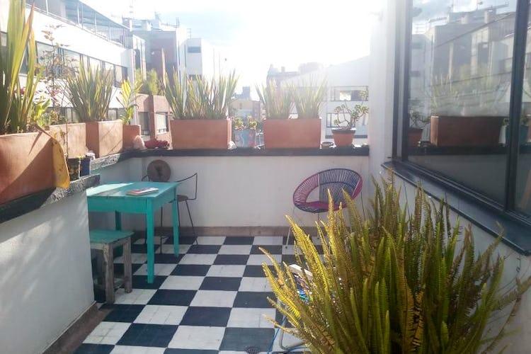 Foto 10 de Apartamento En Venta En Bogota Santa Barbara Central-Usaquén  2 Alcobas y 1 baño