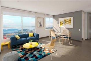 Arandanos Conj Res, Apartamentos nuevos en venta en Bravo Páez con 3 hab.