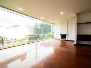 Una vista de una cocina y un comedor en 101928 - Vendo Apartaestudio 68m2 Santa Barbara