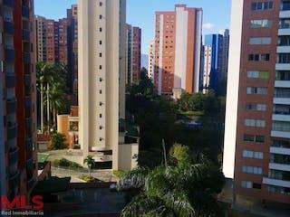 Torre Linares, apartamento en venta en Loma de los Bernal, Medellín