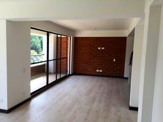 Apartamento en venta en Casco Urbano El Retiro, El Retiro