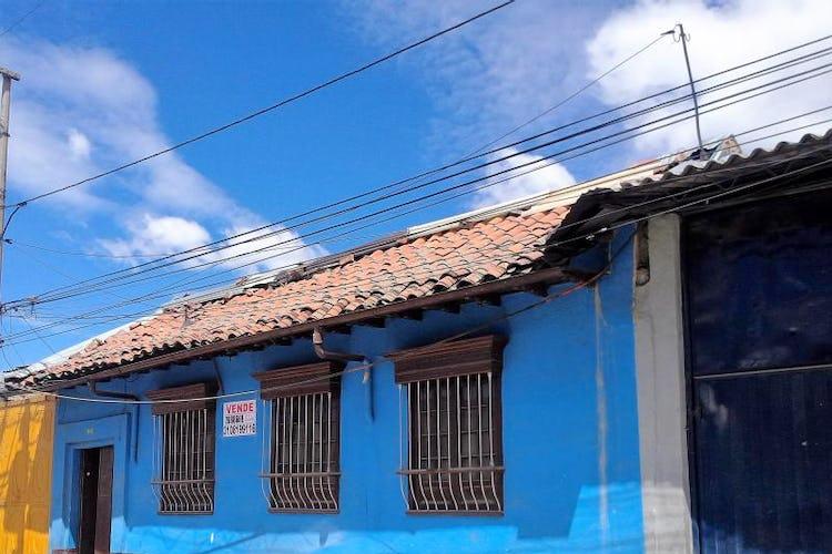 Foto 2 de Casa en Bogota Las Cruces - con 9 habitaciones