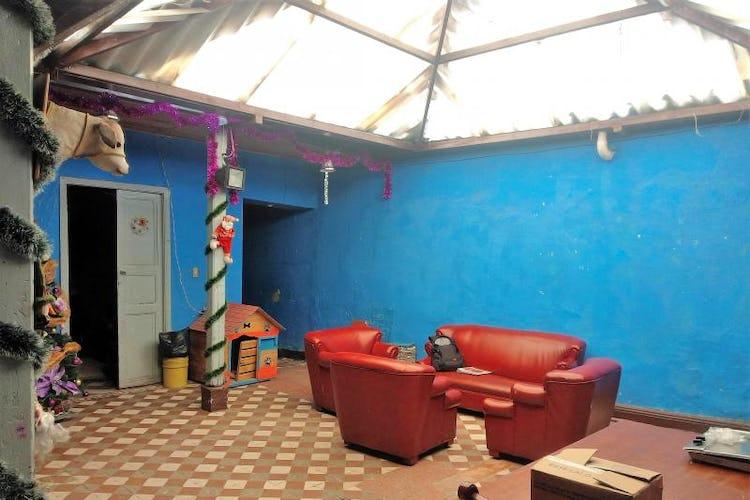 Foto 4 de Casa en Bogota Las Cruces - con 9 habitaciones