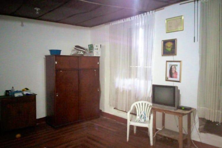 Foto 5 de Casa en Bogota Las Cruces - con 9 habitaciones