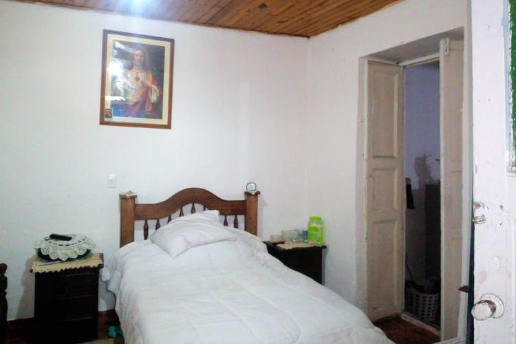 Foto 6 de Casa en Bogota Las Cruces - con 9 habitaciones