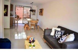 Casa en venta en San Antonio De Pereira con Balcón...