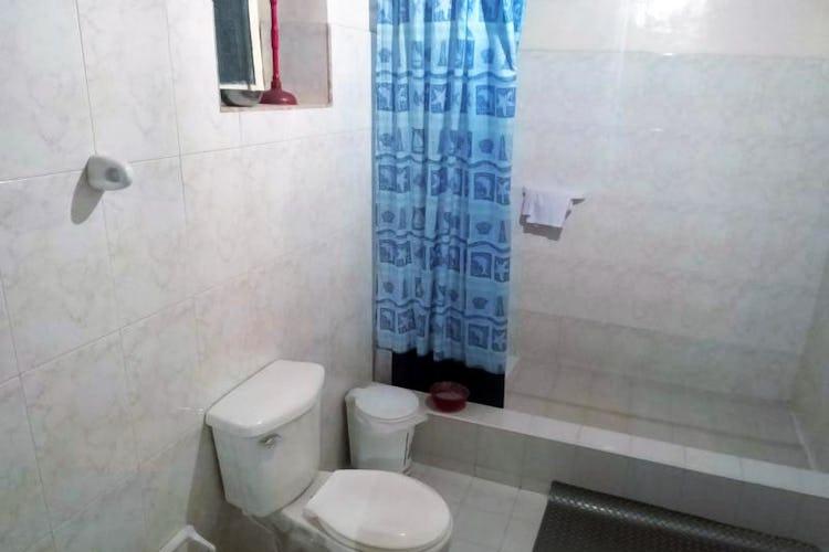 Foto 8 de Casa en Bogota Las Cruces - con 9 habitaciones